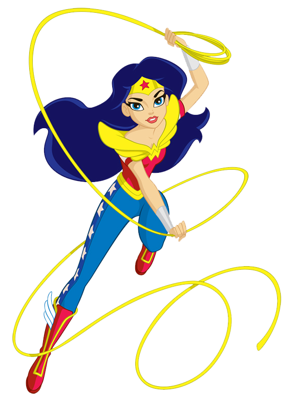 Wonder Woman G1 Dc Super Hero Girls Wikia Fandom