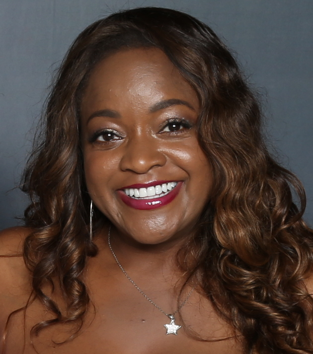 Kimberly Brooks