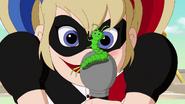 Beast Boy as Centipede