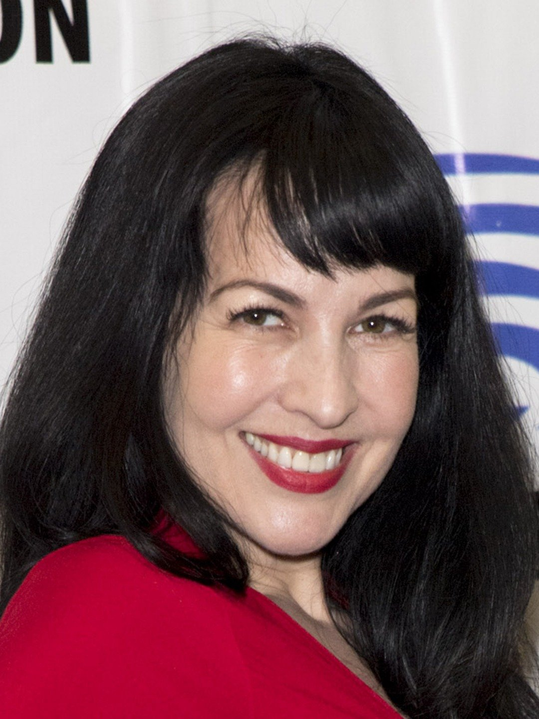 Grey Delisle Griffin