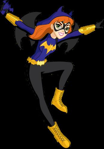 Batgirl (Cartoon)