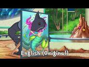 DC Super Hero Girls (2015) -Pointless Arabic Censorship Compilation-