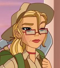 Professor Minerva