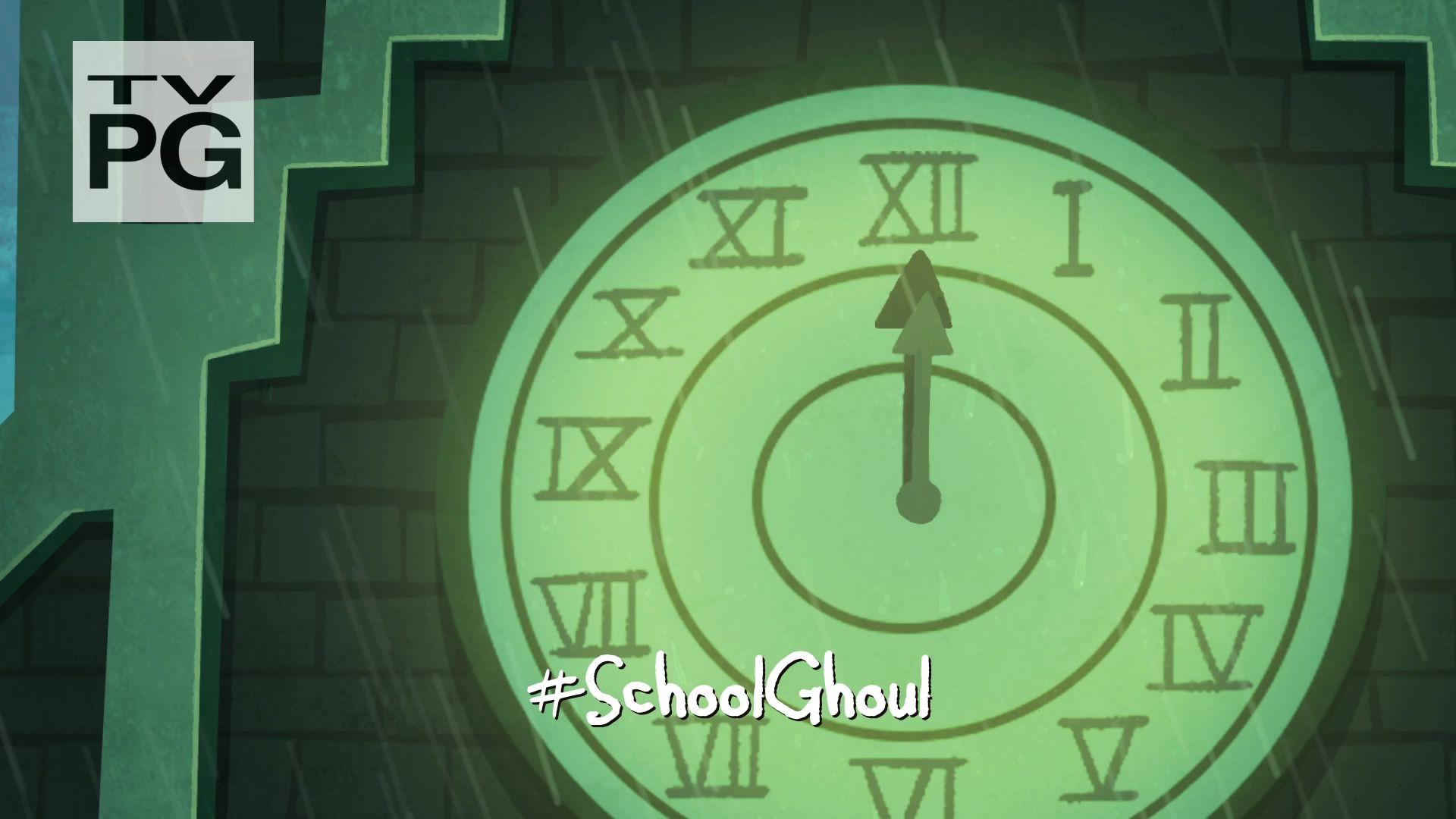 School Ghoul