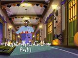 Nightmare in Gotham