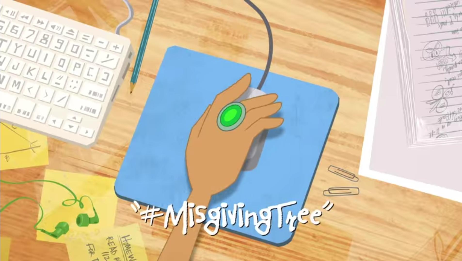 Misgiving Tree
