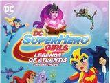 Legends of Atlantis