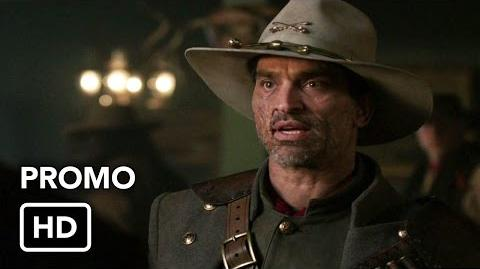 """DC's_Legends_of_Tomorrow_1x11_Promo_""""The_Magnificent_Eight""""_(HD)"""