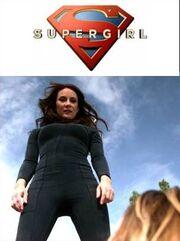 Feindliche Übernahme (Supergirl)