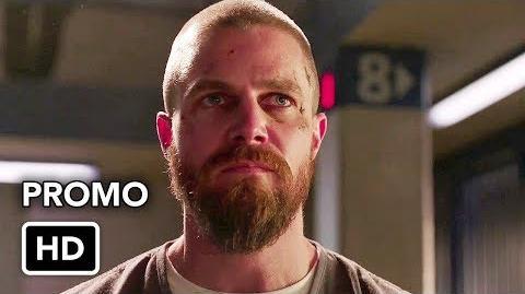 """Arrow_7x07_Promo_""""The_Slabside_Redemption""""_(HD)_Season_7_Episode_7_Promo"""