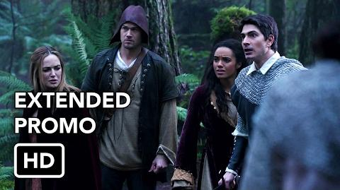 """DC's_Legends_of_Tomorrow_2x12_Extended_Promo_""""Camelot_3000""""_(HD)_Season_2_Episode_12_Extended_Promo"""