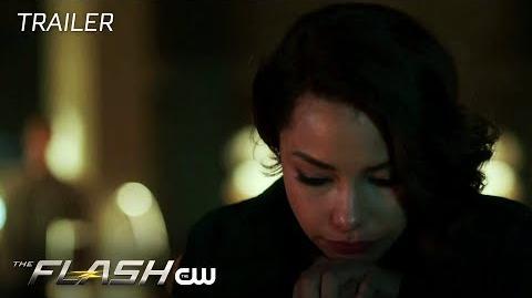 The_Flash_O_Come,_All_Ye_Faithful_Promo_The_CW