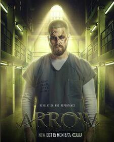 Arrow Staffel 7