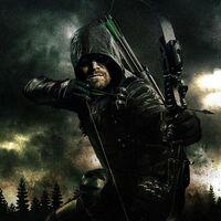Kategorie:Charakter Arrow