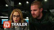 Arrow S07E19 Trailer 'Spartan' Rotten Tomatoes TV