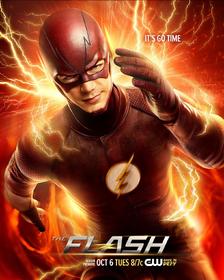 The Flash Staffel 2
