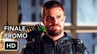 """Arrow_7x22_Extended_Promo_""""You_Have_Saved_This_City""""_(HD)_Season_Finale"""