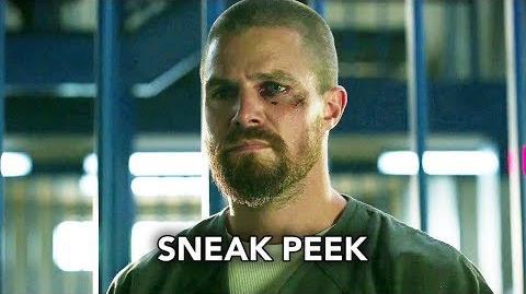 """Arrow_7x01_Sneak_Peek_""""Inmate_4587""""_(HD)"""