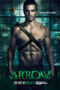 Arrow Staffel 1