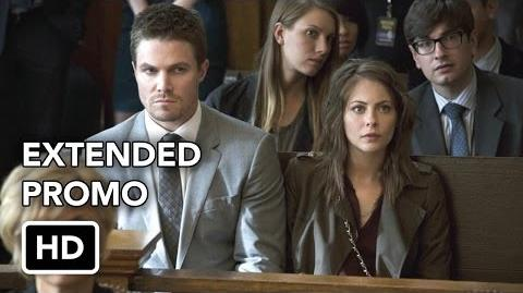 """Arrow_2x07_Extended_Promo_""""State_v._Queen""""_(HD)"""