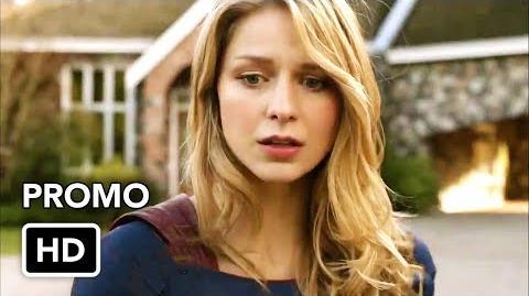"Supergirl 4x10 Promo 2 ""Suspicious Minds"" (HD) Season 4 Episode 10 Promo 2"