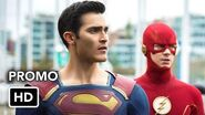 CRISIS ON INFINITE EARTHS Final Trailer HD The Flash, Supergirl, Arrow, Batwoman