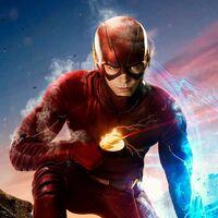 Kategorie:Charakter The Flash