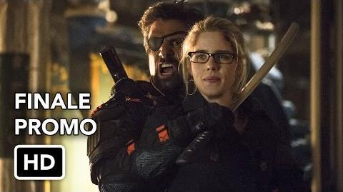"""Arrow_2x23_Extended_Promo_""""Unthinkable""""_(HD)_Season_Finale"""