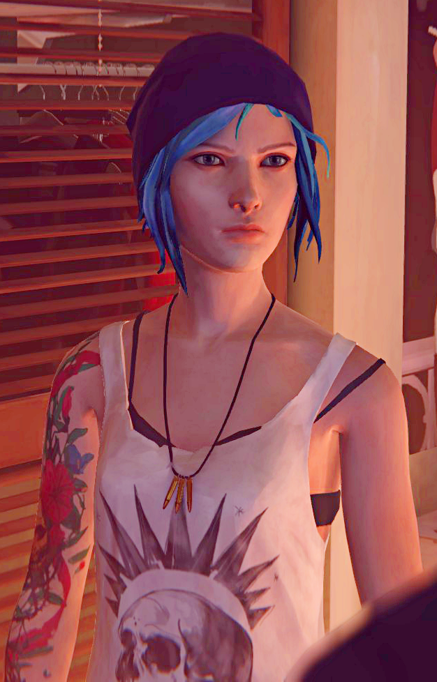 Happy Birthday Chloe Price ❤