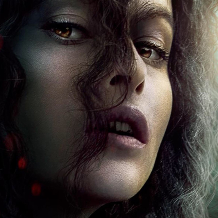 Ana Pau Malfoy's avatar