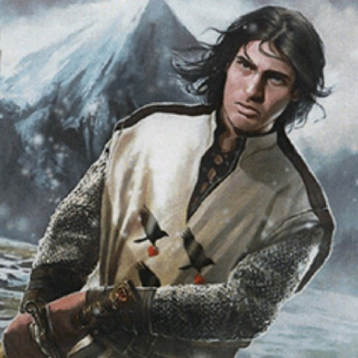 Ser corbray 1's avatar