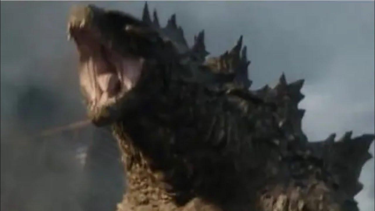 New TV SPOT for Godzilla vs Kong.