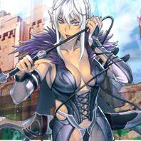 LadyAesica's avatar