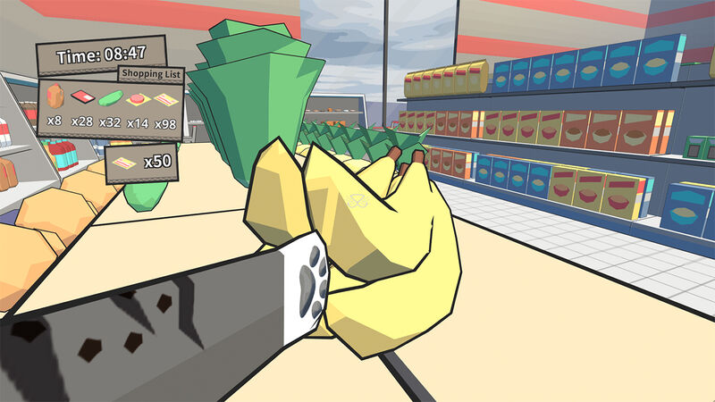Weird Wednesday: Be The World's Worst Cat in 'Catlateral Damage'   Fandom