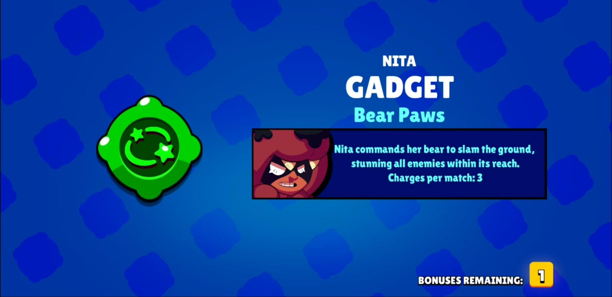 Top 5 Gadgets in Brawl Stars that will Win you the Game