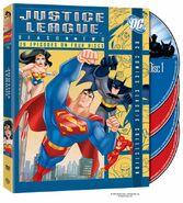 Justice League Season Two