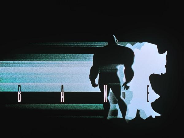 Bane (episode)