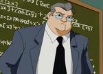 Mr. McGill