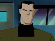 Frank (Gotham Plastics guard)
