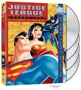 Justice League Season One