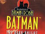 The Adventures of Batman & Robin: Batman the Dark Knight (VHS)