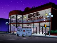 Dakota Sportsman