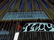 Gotham Hills Arena