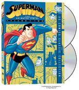 Superman The Animated Series Vol. 2