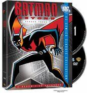 Batman Beyond Third Season