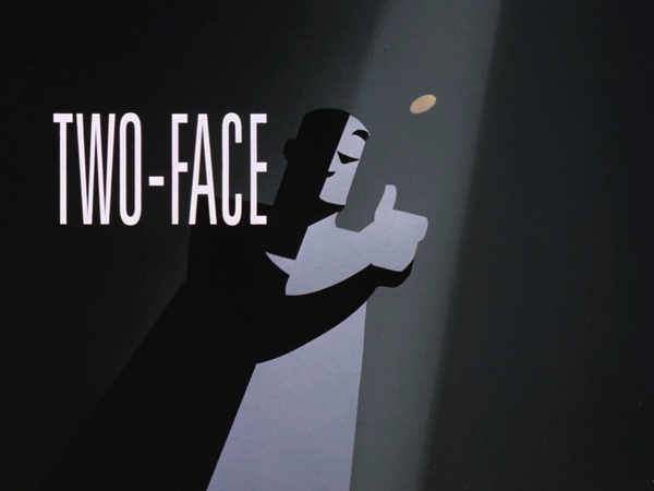 Two-Face (episode)