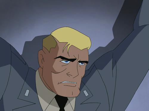 Colonel Josef