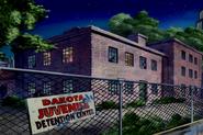 Dakota Juvenile Detention Center