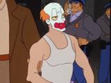 Jekko the Clown