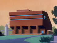 Wayne-Powers Medical Research Facility